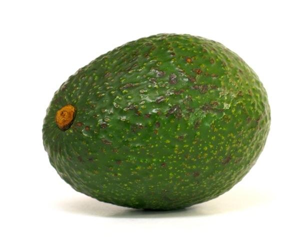 Avocado Serienummereret