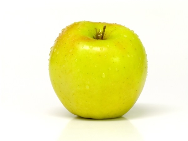 Golden Delicious æble
