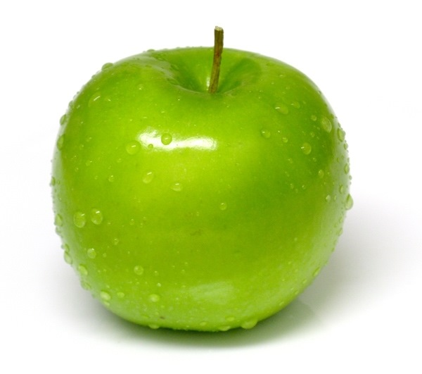 Granny Smith æble